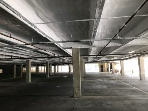 Houston Garage Insulation