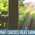 Heat Gain Information