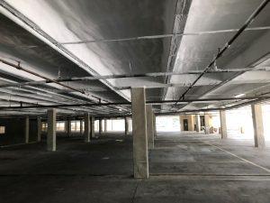 Houston Garage Insulation