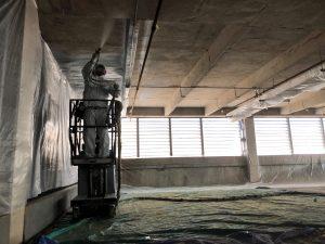 Garage Insulation Houston
